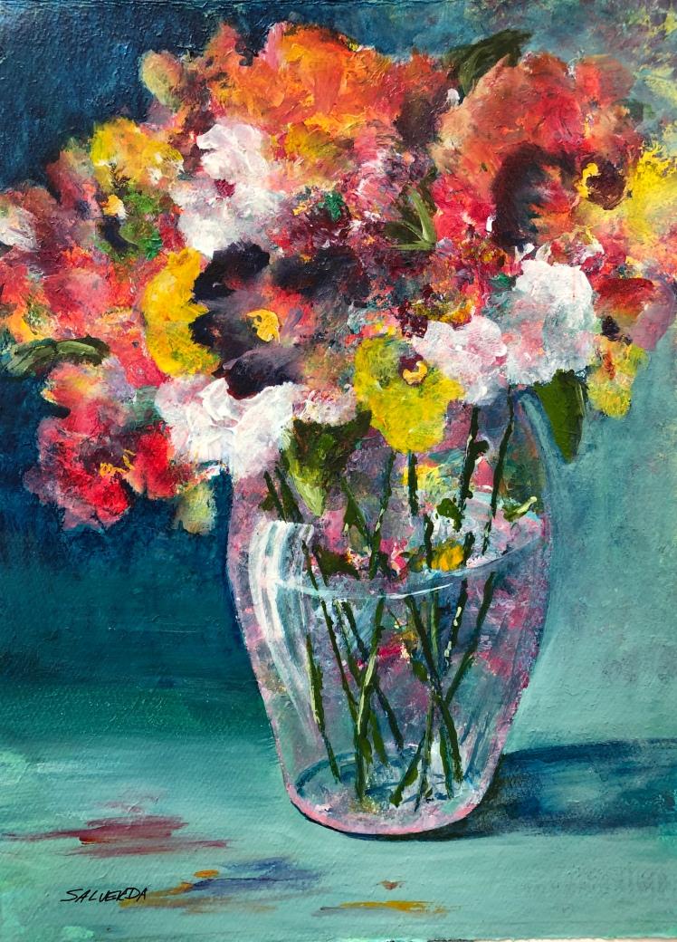 Bob's Bouquet