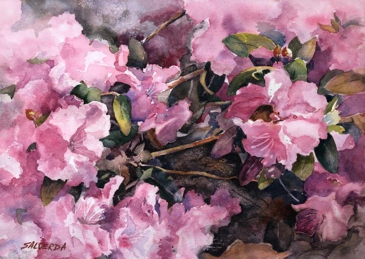PJM Blossoms